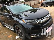 New Honda CR-V 2019 Black | Cars for sale in Greater Accra, East Legon
