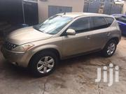 2007 Nissan Murano S AWD | Cars for sale in Greater Accra, Adenta Municipal