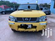Nissan Hardbody 2014 Yellow | Cars for sale in Greater Accra, Osu