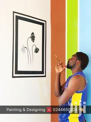House Painting | Arts & Crafts for sale in Greater Accra, Odorkor