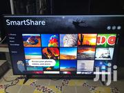 LG 55 Inches Uhd 4K Smart TV | TV & DVD Equipment for sale in Greater Accra, Achimota
