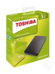Toshiba HDD 3tb | Computer Hardware for sale in Greater Accra, Osu