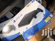 Brand New Sealed Ps4 Slim 500gb | Video Game Consoles for sale in Greater Accra, Nungua East