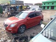 Pontiac Vibe 2009 1.8L Red | Cars for sale in Western Region, Juabeso