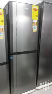 Fuzzy, Nasco 239 Ltr Double Door Fridge | Home Appliances for sale in Greater Accra, Kokomlemle