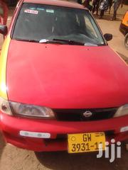 Nissan Almera 2008 1.8 Elegance Red | Cars for sale in Greater Accra, North Dzorwulu