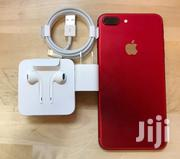 New Apple iPhone 7 Plus 256 GB Red | Mobile Phones for sale in Greater Accra, Ga West Municipal