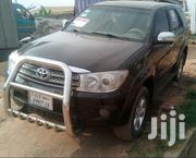 Toyota Fortuner 2007 3.0 D-4D 4x4 Black | Cars for sale in Greater Accra, Kwashieman