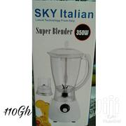 Sky Italian Blender | Kitchen Appliances for sale in Greater Accra, Cantonments