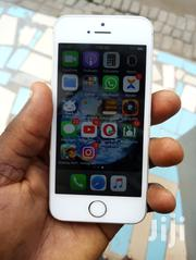 Apple iPhone 5s 16 GB Silver | Mobile Phones for sale in Greater Accra, Ga West Municipal