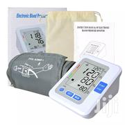 Digital Bp Monitor With Voice Function | Medical Equipment for sale in Greater Accra, Achimota