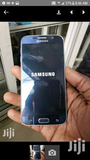 Samsung Galaxy S6 Black 64 GB | Mobile Phones for sale in Greater Accra, Kotobabi