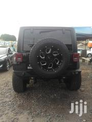 Jeep Wrangler 2015 Black | Cars for sale in Greater Accra, Achimota