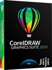 Corel Draw Suit 2019 For MAC OS | Software for sale in Greater Accra, Lartebiokorshie