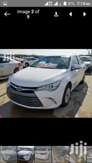 New Toyota Camry 2016 White | Cars for sale in Northern Region, Tamale Municipal