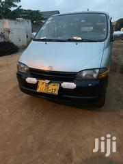 Toyota HiAce 1999 | Cars for sale in Greater Accra, Kwashieman