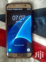 New Samsung Galaxy S7 Edge Gold 32 GB | Mobile Phones for sale in Greater Accra, Adenta Municipal
