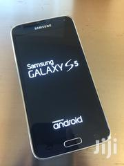 New Samsung Galaxy S5 Sport 16 GB Black | Mobile Phones for sale in Greater Accra, Achimota
