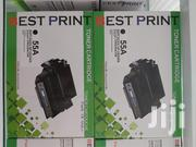 HP 55A Toner Cartridge Best Print Compatible Toner Cartridge | Computer Accessories  for sale in Greater Accra, Ga South Municipal