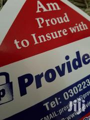Provident Insurance Agency | Automotive Services for sale in Greater Accra, Akweteyman
