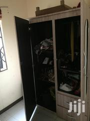 Two Weeks Used Wardrobe...Still Fresh And New With All Keys.. | Furniture for sale in Greater Accra, Nungua East