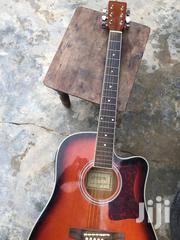 Givson Original Electric Acoustic Guitar | Musical Instruments for sale in Greater Accra, Ga West Municipal