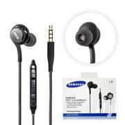 Samsung EO-IG955 Lightning Cable In Ear Headphones - Black | Audio & Music Equipment for sale in Greater Accra, Korle Gonno