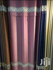Quality Curtains (2 In 1) | Home Accessories for sale in Greater Accra, Kwashieman