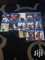 Ps 4 Game Cds | Video Game Consoles for sale in Greater Accra, South Labadi