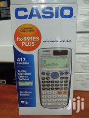 Casio FX-991ES PLUS Scientific Calculator { Version E } | Stationery for sale in Greater Accra, Accra Metropolitan