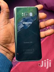 New Samsung Galaxy S8 Plus Black 64 GB | Mobile Phones for sale in Central Region, Awutu-Senya