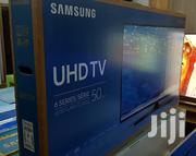 Samsung Uhd 4k Smart Satellite Full Digital LED Wifi Tv 49 Inches | TV & DVD Equipment for sale in Greater Accra, Tema Metropolitan