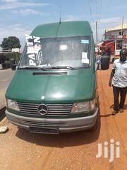 Mercedes-Benz Sprinter 2009 Green | Cars for sale in Greater Accra, Dansoman