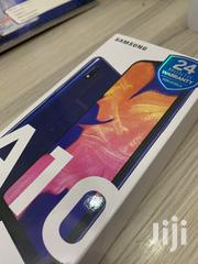 New Samsung Galaxy A10 32 GB Black | Mobile Phones for sale in Greater Accra, Achimota