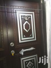 Super High Quality Security Metal Drs,Cabinets & Al Kinds Of Metal Wks | Doors for sale in Greater Accra, Ga West Municipal