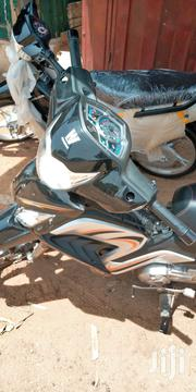 Haojue HJ1105 2017 Black | Motorcycles & Scooters for sale in Brong Ahafo, Wenchi Municipal