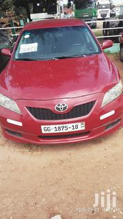 Toyota Camry 2008 2.4 SE Automatic Red | Cars for sale in Greater Accra, Accra Metropolitan