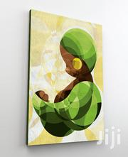 Motherhood, Digital Art On Canvas | Arts & Crafts for sale in Greater Accra, Ga West Municipal