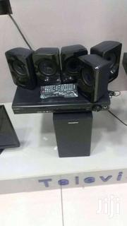 HDMI Nasco Home Theater BT FM | Audio & Music Equipment for sale in Greater Accra, Kokomlemle