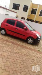 Kia Picanto 2009 Red | Cars for sale in Western Region, Nzema East Prestea-Huni Valley