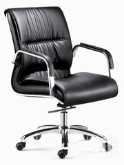 Executive Leather Office Chair | Furniture for sale in Greater Accra, North Kaneshie