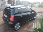 Kia Picanto 2009 Black | Cars for sale in Western Region, Nzema East Prestea-Huni Valley