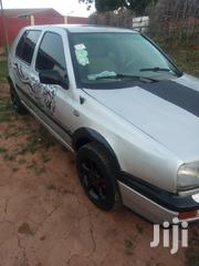 Volkswagen Golf 1999 1.9 TDi Variant Silver | Cars for sale in Western Region, Shama Ahanta East Metropolitan