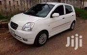 Kia Spectra 2009 White | Cars for sale in Western Region, Nzema East Prestea-Huni Valley