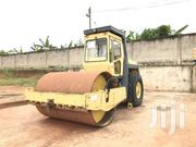 BOMAG 213 Roller | Heavy Equipment for sale in Ashanti, Kumasi Metropolitan