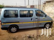 Toyota HiAce 2002 Blue | Cars for sale in Greater Accra, Nima