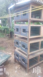 Rabbit Cage | Farm Machinery & Equipment for sale in Ashanti, Ejisu-Juaben Municipal