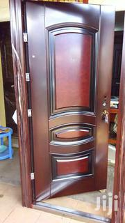 Turkish Security Door With Frame +Locks | Doors for sale in Greater Accra, Accra Metropolitan