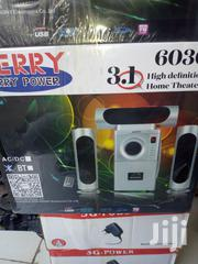 Bluetooth Speakers Home Theatre | Audio & Music Equipment for sale in Greater Accra, Adenta Municipal