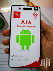 New Itel A16 8 GB   Mobile Phones for sale in Greater Accra, Teshie new Town